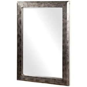 Howard Elliott Charlize 42 High Silver Wall Mirror