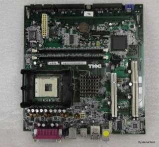 DELL OPTIPLEX GX170L SOCKET 478 MOTHERBOARD C7018