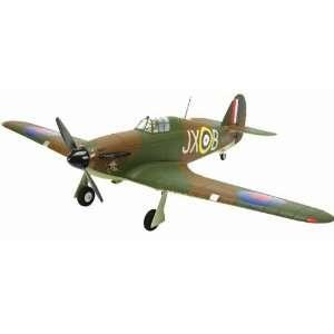 Hawker Hurricane 25e PNP by E flite EFL2975 Toys & Games