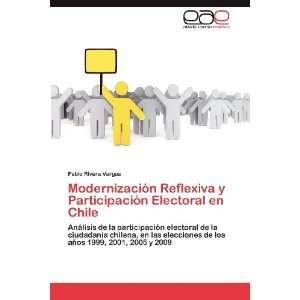 Electoral en Chile: Análisis de la participación electoral de la