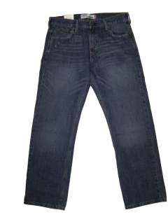Levis 569 Mens Loose Straight Jeans MW 4002 NWT Ö