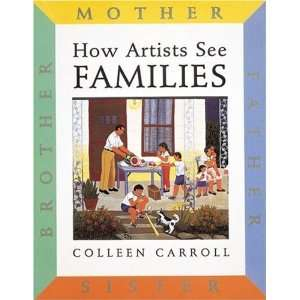 Mother Father Sister Brother [Hardcover] Colleen Carroll Books