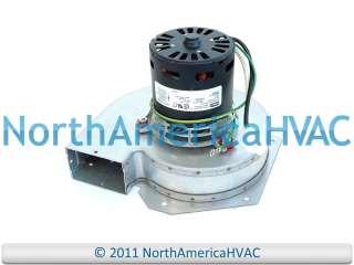 Trane American Standard Furnace Inducer Motor 7021 8013 7021 8428 A143