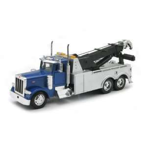 Peterbilt Tow Truck Remote Control: Toys & Games