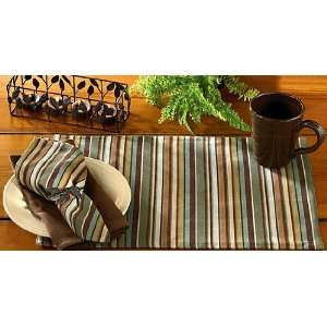 Nature Walk Kitchen Table Runner