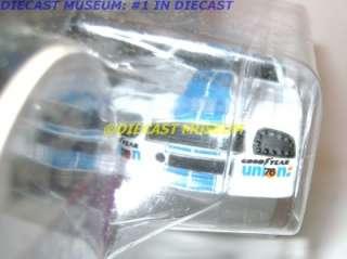 1975 75 FORD MUSTANG COBRA RACER II CLASSICS DIECAST