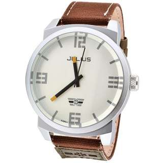 watch automatic watch unisex watch julius homme dsol f 75b julius