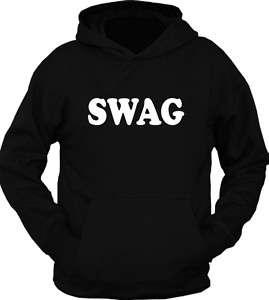 SWAG OFWGKTA Logo Odd Future Wolf Gang Hoodie T Shirt