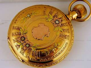 Albert Ganjeis Private Collection items in European Watch Company