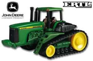 JOHN DEERE 9400T TRACKED TRACTOR 1/64 (S SCALE)