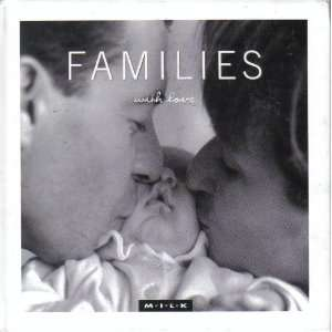 com Families with Love (Gift Books from Hallmark) M. I. L. K. Books