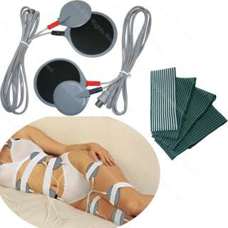 electro stimulation is a simple non invasive treatment that is
