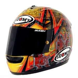 Spec 1R Extreme Helmet   Wall Street Automotive