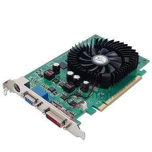 NVidia Geforce7300GT 512MB PCI Express Video Card with TV