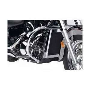 KAWASAKI VULCAN 1500 DRIFTER CHROME ENGINE GUARD