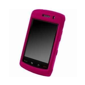 Modern Tech Pink Armor Shell Case/Cover for BlackBerry