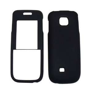 Modern Tech Black Armor Shell Case/Cover for Nokia 2730