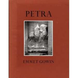 Petra (Photography Portfolio) (9780938608509) Emmet Gowin Books