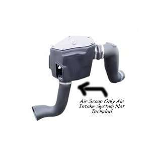 Volant air intake cold air scoop for Ram Automotive