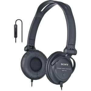 Studio Headphones with iPod® Remote: Electronics
