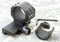 QD L Shape Scope Mount Ring for Aimpoint Scope Sight