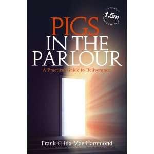 Parlour: Frank D. Hammond, Mae Ida: 9781903725900:  Books