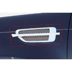 2007 2012 CADILLAC ESCALADE EXT ESV SIDE VENT Automotive