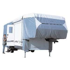 Classic Accessories 5th Wheel Rv Cover Polypro III 75763 Automotive