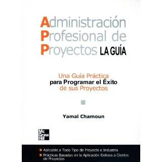 Administracion exitosa de proyectos/ Successful Project
