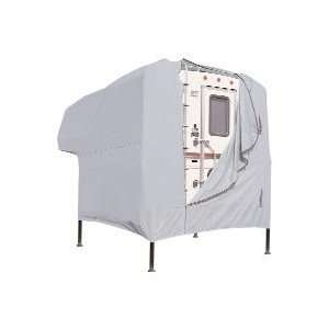 Accessories Pickup Camper Cover 10 12 Polypro Grey 70033 Automotive