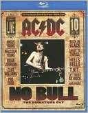 BARNES & NOBLE  AC/DC No Bull   Live at Plaza de Toros Madrid by