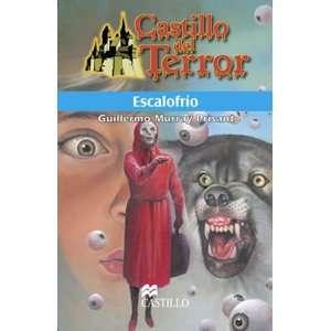 del Terror) (Spanish Edition) (9789702002932) Guillermo Murray Books