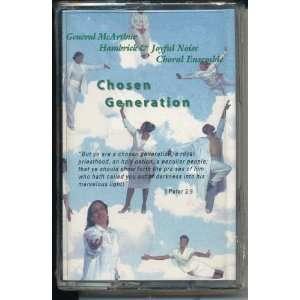 GENERAL MCARTHUR HAMBRICK $ JOYFUL NOISE CHORAL ENSEMBLE Music