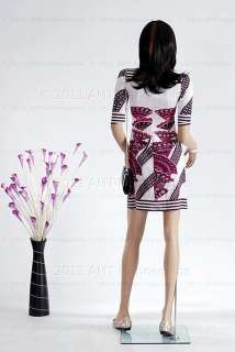 AMT Mannequin Standing Female Model Di