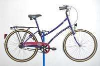 Rare 1994 Specialized Globe 7 Ladies Bicycle 21 Bike Made In Italy