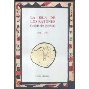 La Isla De Los Ratones (9788475228266) Unknown Books