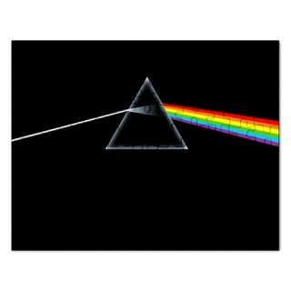 Pink Floyd Dark Side of The Moon Jigsaw Puzzle Rectang