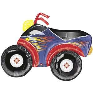 Dirt Bike Super Shape Toys & Games