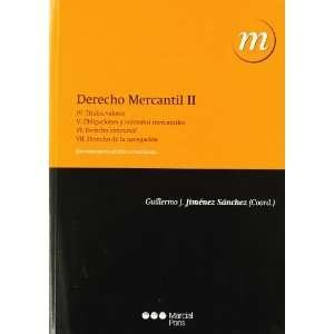 14ªED 2010) (9788497688338): GUILLERMO J.JIMENEZ SANCHEZ: Books