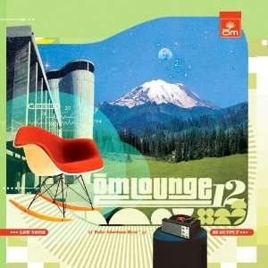 Om Lounge, Vol. 12 Various Artists Music