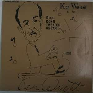 Deluxe Conn Theater Organ: Music