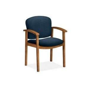 HON Company Products   Guest Chair, Singe Rail, 23 1/2x18