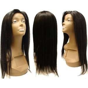 100% Pure Remy Human Hair Lace Wig Julianna