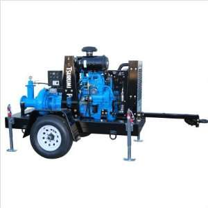 Tsurumi EPT4 150PJD EPT4 150PJD 6 Heavy Duty Trash Pump
