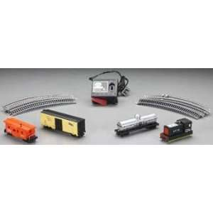 Model Power   Diesel CN Starter Train Set, HO Scale (Trains