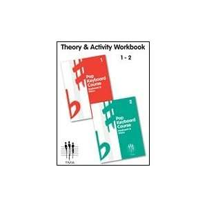 Tritone Theory & Activity Workbook   Books 1 2 Softcover
