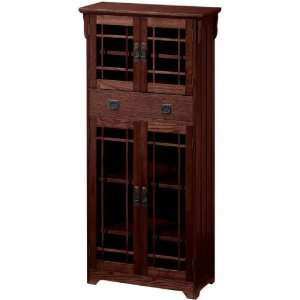 Craftsman 23.5w Four door Cabinet With Drawer