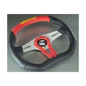 MOMO Trek Steering Wheel   Custom Style Auto Steering Wheel   Trek