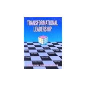 Transformational Leadership (9781403910776): Mrityunjay