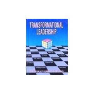 Transformational Leadership (9781403910776): Mrityunjay